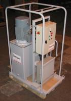 Hydraulic Power Pack - HPP