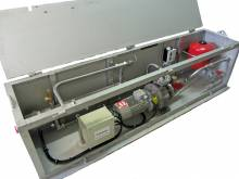 Chamber Heating System (External)